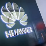 Fortune Global 500: Huawei